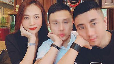 Đàm Thu Trang khoe nhan sắc mặn mà sau nghi vấn bầu bí