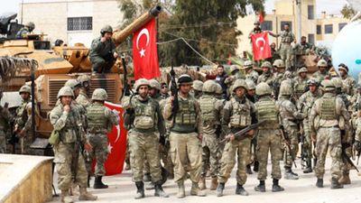 Bị pháo kích dữ dội, Quân đội Syria thương vong nặng tại Aleppo