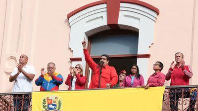 Tổng thống Venezuela cắt đứt quan hệ với Mỹ, buộc ngoại giao đoàn về nước