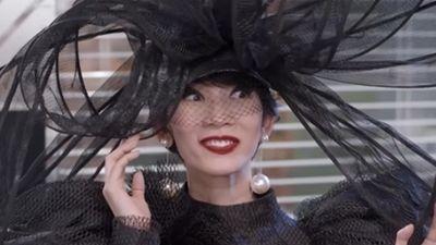 Xuân Lan 'làm lố' với gu thời trang đến từ hành tinh khác
