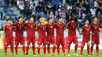 Trước trận sống còn với Nhật Bản, cùng xem lại loạt bàn thắng tuyệt đẹp làm rung lưới đối thủ của tuyển Việt Nam