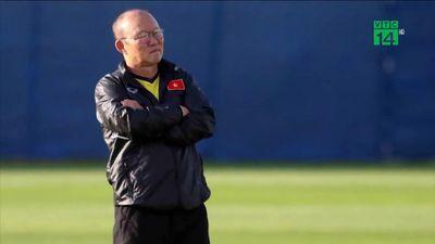 HLV Park Hang-seo tìm ra 'tử huyệt' đánh bại Nhật Bản tại tứ kết?