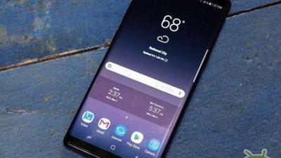 Samsung gây 'choáng' với bản nhạc 'Over the Horizon' trên Galaxy S10