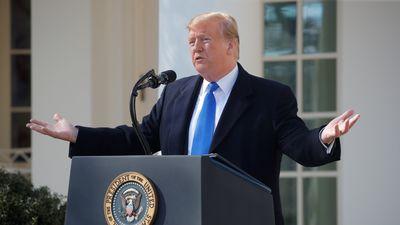 Tổng thống Trump: Phi hạt nhân hóa Triều Tiên 'không vội'