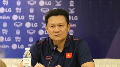 HLV U22 Việt Nam không biết nhiều về đối thủ, phải nỗ lực từng trận