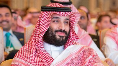 Hoàng tử Saudi Arabia sẵn sàng chi 3,8 tỷ bảng mua MU