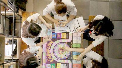 4 quán cà phê board game cho những buổi tụ tập cùng bạn bè