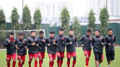 Lịch thi đấu của U.22 Việt Nam tại Giải vô địch U.22 Đông Nam Á 2019