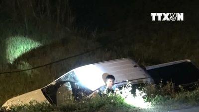 Hà Tĩnh bắt được đối tượng cuối cùng trong nhóm buôn ma túy ôm súng cố thủ