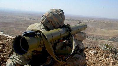 Quân đội Syria phản pháo dữ dội ở Idlib, Nga, Thổ Nhĩ Kỳ, Iran chưa thống nhất quan điểm tấn công khủng bố