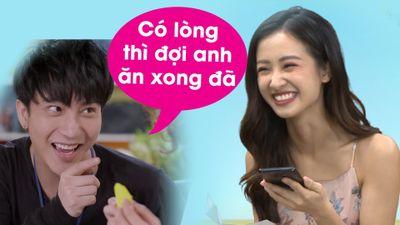 Bê Trần từ chối đi ăn kem với Jun Vũ vì... bận đi ăn với mẹ