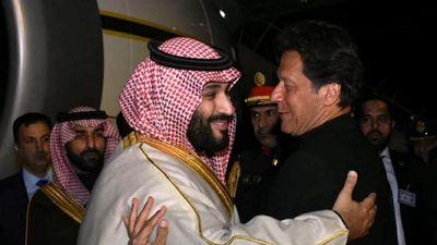 Pakistan đón chào Thái tử Ả Rập Xê Út với thỏa thuận 20 tỉ USD lịch sử