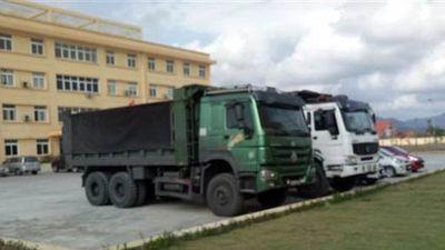 Đang điều tra vụ bảo vệ trộm 140 tấn than tại Quảng Ninh