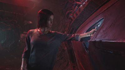 'Alita: Battle Angel' - Cuộc cách mạng ấn tượng của James Cameron đối với dòng phim Cyberpunk