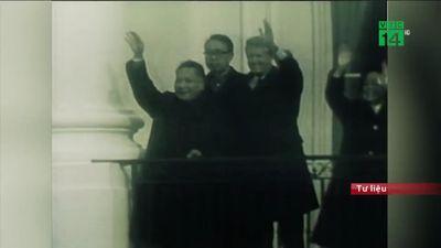 Những toan tính của Trung Quốc trong chiến tranh biên giới 1979