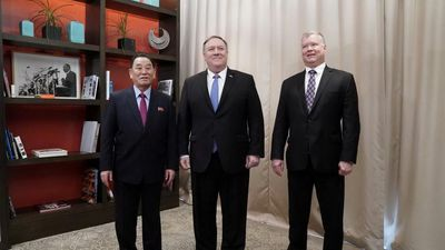 Mỹ, Triều Tiên có thể lập các văn phòng liên lạc