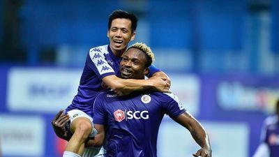 Thua đáng tiếc đội bóng Trung Quốc, CLB Hà Nội chia tay cúp C1 châu Á