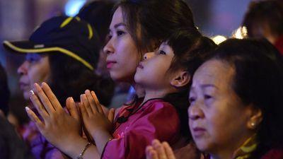Giáo hội Phật giáo: Dâng sao giải hạn không phải là nghi lễ nhà Phật