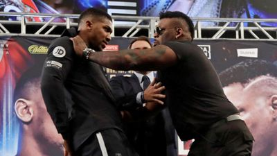 Joshua: 'Tôi sẽ đánh cho Miller sấp mặt'