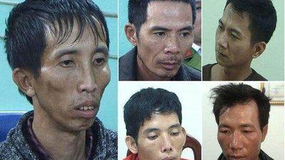 H'Hen Niê, MC Phan Anh phẫn nộ với 5 kẻ thủ ác hãm hiếp, sát hại nữ sinh giao gà