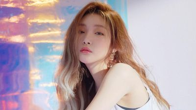 Ca khúc It's You - Chungha