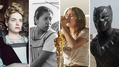 Oscar 2019 trước giờ G: Hứa hẹn bất ngờ cho đến phút chót