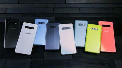 Trải nghiệm nhanh 4 phiên bản của Galaxy S10 vừa ra mắt
