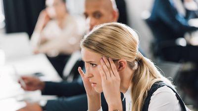 Căng thẳng mạn tính ảnh hưởng tới sức khỏe như thế nào?