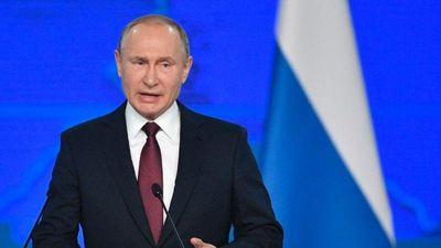 Tổng thống Putin cảnh báo về tên lửa ở châu Âu