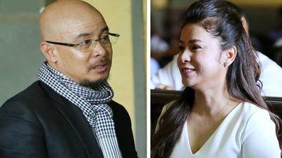Bà Lê Hoàng Diệp Thảo rút đơn ly hôn, ông Đặng Lê Nguyên Vũ không đồng ý