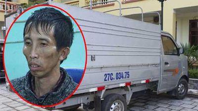 Phó GĐ Công an tỉnh Điện Biên nêu nguyên nhân khó giải cứu nữ sinh giao gà bị sát hại
