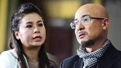 Những tranh cãi gay gắt của vợ chồng ông Vũ tại phiên tòa ly hôn