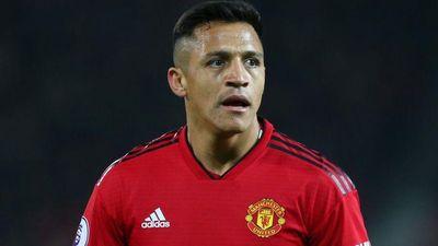 MU trả giá đắt cho phong độ tệ hại của Alexis Sanchez