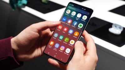 Galaxy S10 có thể thành công ở nhiều nơi, trừ Trung Quốc