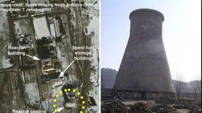 Tổ hợp hạt nhân Yongbyon - 'tâm điểm' của Thượng đỉnh Mỹ-Triều 2?