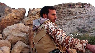 Houthi đẩy mạnh tấn công Ả rập Xê-út, diệt 10 binh sĩ vùng Vịnh