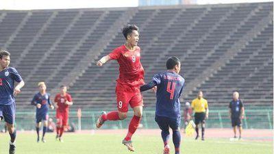 CĐV Thái Lan thất vọng khi đội nhà thi đấu lép vế trước U22 Việt Nam