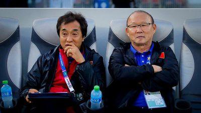 Thầy Park tiến cử trợ lý Lee Young Jin nắm U23, VFF đồng ý?