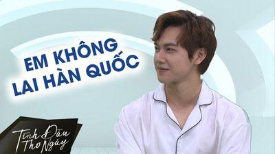 'Hotboy nhặt rau' JSOL: Nhìn giống Hàn Quốc nhưng em 'made in Vietnam' 100%