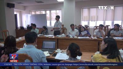 Đánh giá dự án chăm sóc sức khỏe nhân dân tại Lâm Đồng
