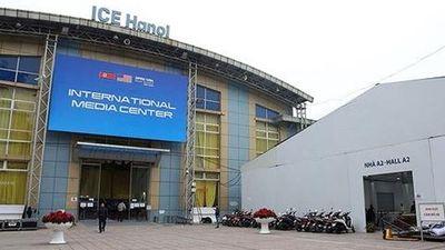 Khánh thành Trung tâm báo chí hội nghị thượng đỉnh Mỹ - Triều