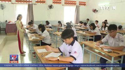 Đổi mới đề thi tuyển sinh lớp 10 tại TPHCM