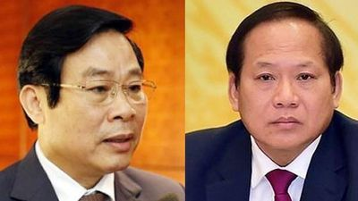 Pháp luật 24h: Vì sao ông Nguyễn Bắc Son, Trương Minh Tuấn bị khởi tố?