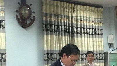 Nghi vấn công ty Hương Thành vụ sán lợn có quan hệ với quan chức: Lãnh đạo huyện Thuận Thành lên tiếng