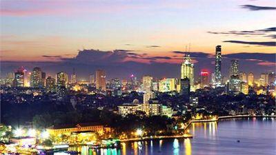Hà Nội tăng bậc trong top thành phố đắt đỏ nhất thế giới