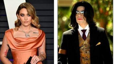 Lộ cuộc gọi cấp cứu con gái Michael Jackson tự tử vì phim ấu dâm của cha