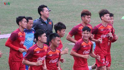 U23 Việt Nam đón điểm rơi phong độ, đếm ngược tới Vòng loại U23 châu Á