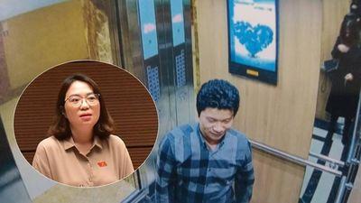 Phạt 200.000 đồng kẻ quấy rối nữ sinh trong thang máy: Cái nhếch mép vào sự ngay thẳng của cơ quan công quyền