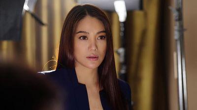 Trương Ngọc Ánh đóng cặp ngôi sao hành động Scott Adkins