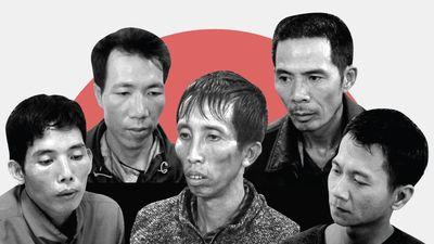 Bắt thêm 3 người liên quan vụ nữ sinh giao gà bị giết